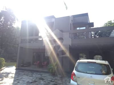 Prime Location House Is Available For Sale