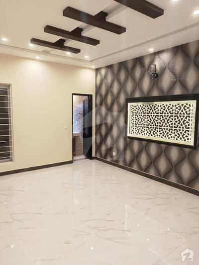 5 Beds Beautiful Brand New Bungalow Is Available For Sale Sector C  Bahria Town  Gulmohar Block