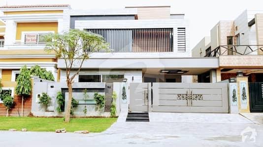 Antique Design Brand New A Plus Construction Bungalow  For Sale