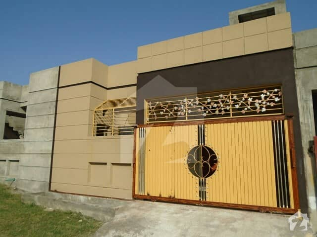 Abbasi Real Estate  House For Sale