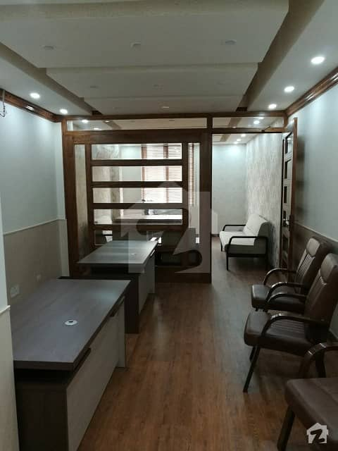 So Beautiful Office Available For Sale