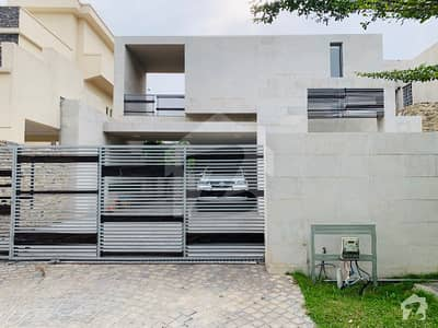 E7 Fully Furnished House For Rent Brand New
