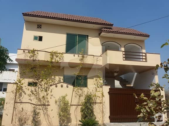 6 Marla House For Sale In Al Noor Garden, Bahawalpur
