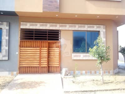 Corner House Available For Sale In Al Hafeez Garden Ismail Block