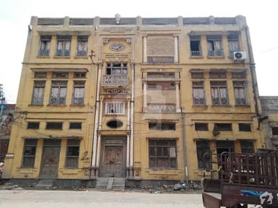 8 Marla & 20 Square Feet Corner House For Sale In 23-A Block Sargodha.
