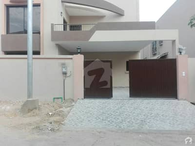 Ground+1 Is Available For Sale On Good Location  In Navy Housing Scheme Karsaz