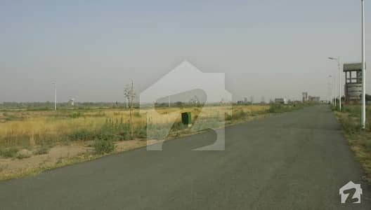 Phase 7  Residential Plot No 439 For Sale