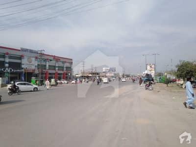 ضامن سٹی فیروزپور روڈ لاہور میں 5 مرلہ رہائشی پلاٹ 37 لاکھ میں برائے فروخت۔