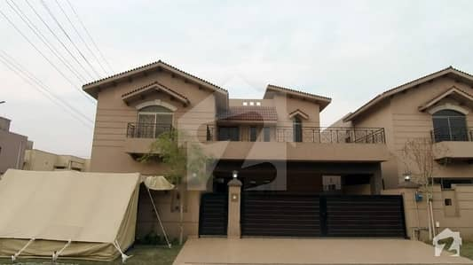 Corner 1 Kanal Brig House For Sale