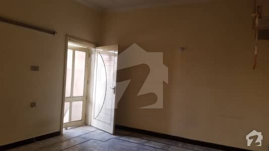 Phase 7 Sector E-6 14 marla upper portion for Rent