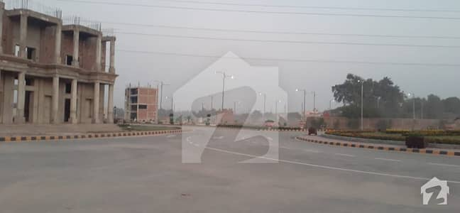 5 Marla Plot File For Sale Booking With Just 300000 And Installment 25000