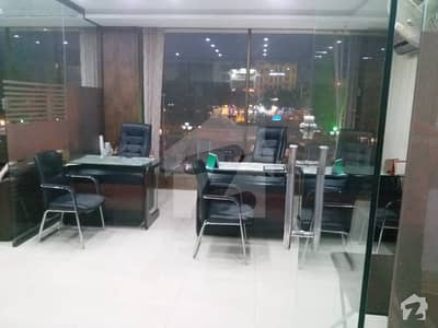 2nd FLOOR SHOP AVAILABLE FOR SALE IN OVERSEAS A BAHRIA TOWN LAHORE
