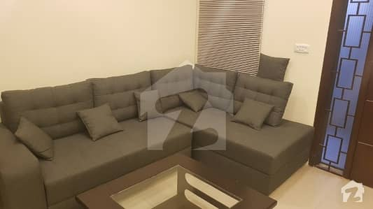 Luxurious Furnished One Bed Apartment For Rent