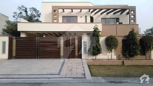 او پی ایف ہاؤسنگ سکیم - بلاک اے او پی ایف ہاؤسنگ سکیم لاہور میں 5 کمروں کا 1 کنال مکان 3.15 کروڑ میں برائے فروخت۔