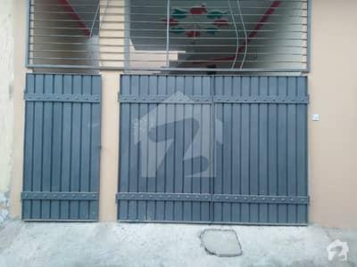 حسیب ٹاؤن بہاولپور میں 2 کمروں کا 4 مرلہ مکان 36 لاکھ میں برائے فروخت۔