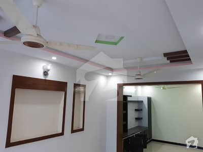 Brand New Single Story House Is Available For Sale In Cbr Town Phase 1 Block C Islamabad