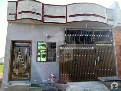 ٹھنڈا پانی اسلام آباد میں 3 کمروں کا 2 مرلہ مکان 25 لاکھ میں برائے فروخت۔