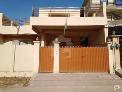 10 Marla Single Storey House Available For Rent In Mujahid Town Multan
