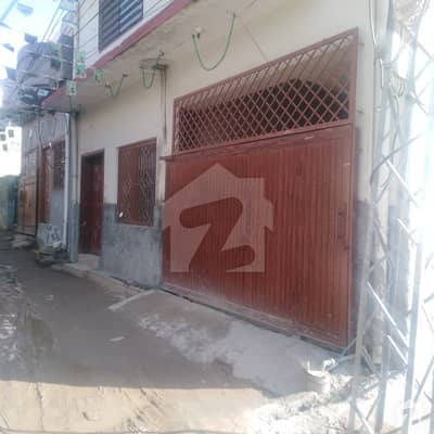 علی پور فراش اسلام آباد میں 4 کمروں کا 5 مرلہ مکان 60 لاکھ میں برائے فروخت۔
