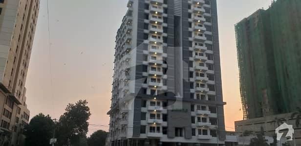شہید ملت روڈ کراچی میں 2 کمروں کا 5 مرلہ فلیٹ 60 ہزار میں کرایہ پر دستیاب ہے۔