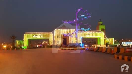 بحریہ انکلیو بحریہ ٹاؤن اسلام آباد میں 10 مرلہ رہائشی پلاٹ 92 لاکھ میں برائے فروخت۔