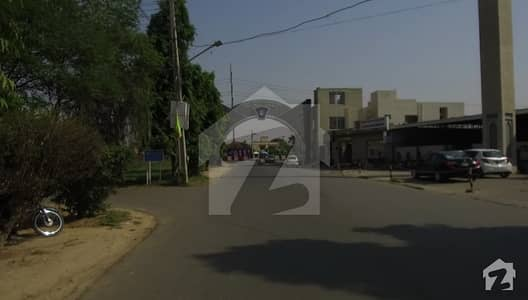 14 Marla Plot For Sale In State Life Housing Phase 2 Lahore