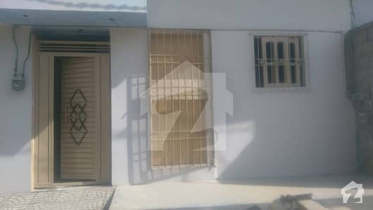 House Is Available For Sale Near Gulshanezia
