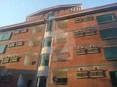 ریگی ماڈل ٹاؤن پشاور میں 3 کمروں کا 7 مرلہ فلیٹ 1.2 کروڑ میں برائے فروخت۔