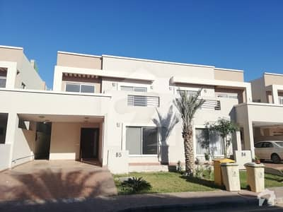 Quaid Villa For Sale 200 Square Yards Precinct 2 Bahria Town Karachi