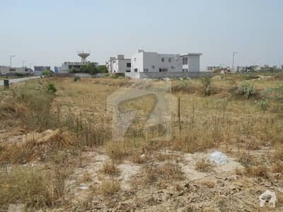 1 Kanal Plot Near To 978 For Sale In Block S