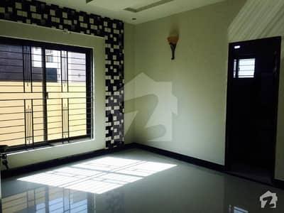 10 Marla Like New House Facing Park Jasmine Block Very Low Price  Bahria Town Lahore