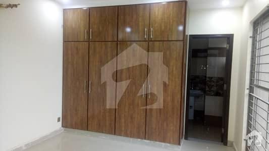 بحریہ ٹاؤن سیکٹر سی بحریہ ٹاؤن لاہور میں 1 کمرے کا 2 مرلہ فلیٹ 45 لاکھ میں برائے فروخت۔