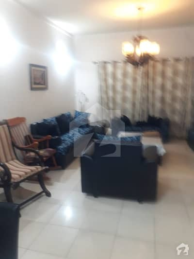 8 Marla Fully Newly Furnished House For Rent