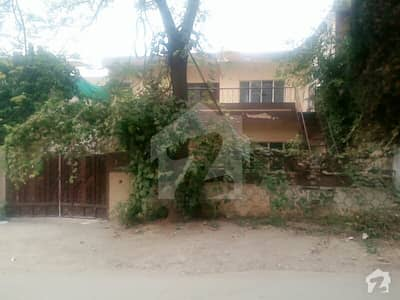 G-9/2 35x70 House In Ibn-e-Sena Road 4 Bed Attached Bath
