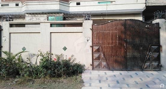 حیات آباد فیز 6 - ایف2 حیات آباد فیز 6 حیات آباد پشاور میں 7 کمروں کا 10 مرلہ مکان 3.4 کروڑ میں برائے فروخت۔