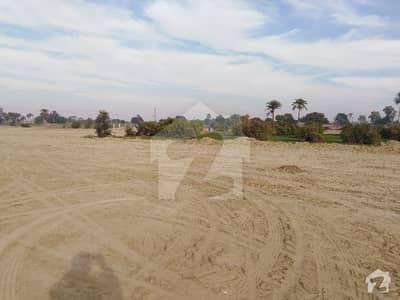 5 Marla Plot For Sale On Hasilpur Road Bahawalpur