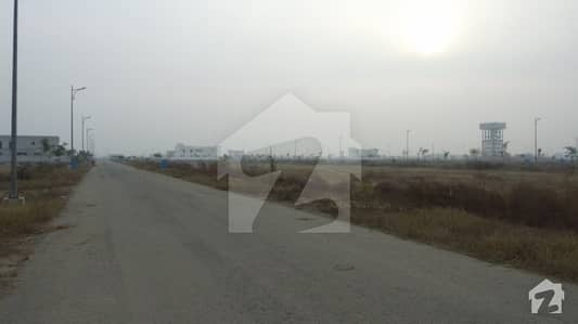 ڈی ایچ اے فیز 7 - بلاک وائے فیز 7 ڈیفنس (ڈی ایچ اے) لاہور میں 2 کنال رہائشی پلاٹ 3.2 کروڑ میں برائے فروخت۔