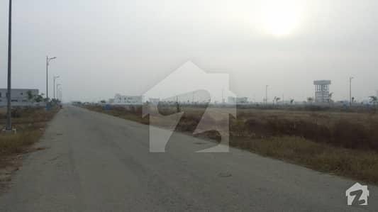 2 Kanal Residential Plot Block Y Phase 7 DHA Lahore