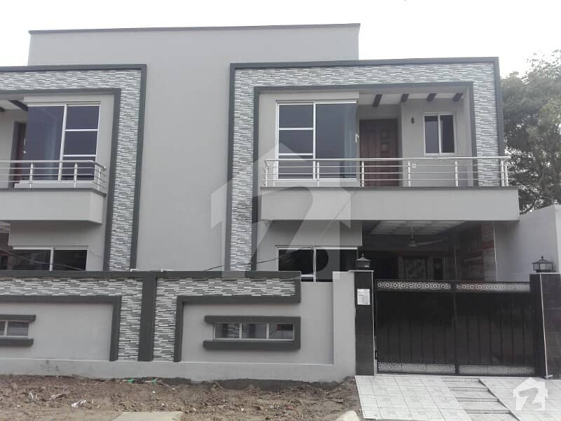 Brand New House For Sale At Green City