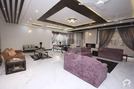 44 Marla Full Basement House For Sale