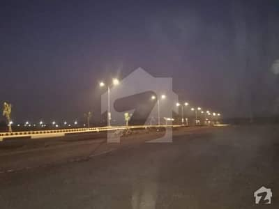 Green City Islamabad ideal location 10 Marla File for sale