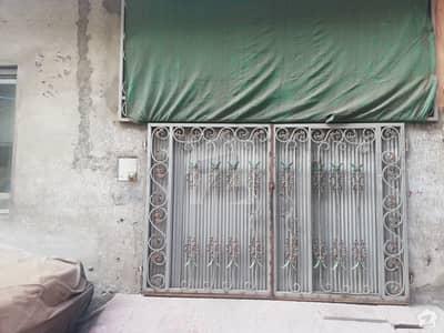 باغبانپورہ لاہور میں 5 مرلہ مکان 1.3 کروڑ میں برائے فروخت۔
