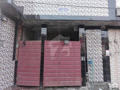 House For Sale In Nishat Colony