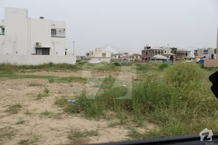 01 KANAL PLOT IN BLOCK T IDEAL LOCATION NEAR PARK FULLY DEVELOPED IDEAL FOR CONSTRUCTION