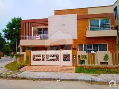 15 Marla Corner Luxurious House Sector C Bahria Town Lahore