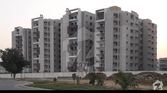 Naval Housing Scheme Karsaz - Flat For Sale