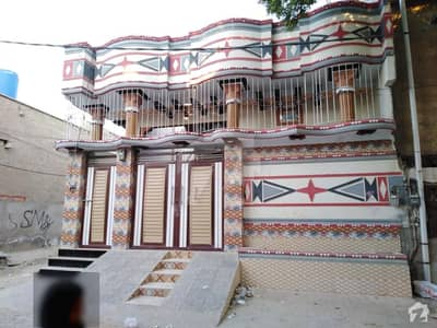 House Is Available For Sale In Surjani Town