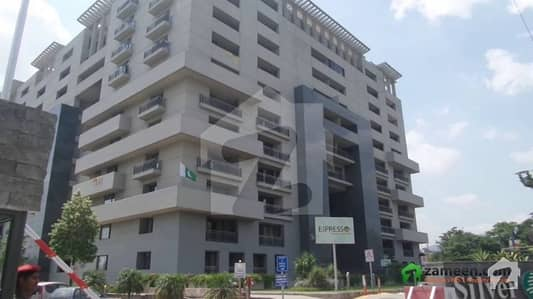 Silver Oaks Two Bedroom Apartment For Sale In F10 Islamabad