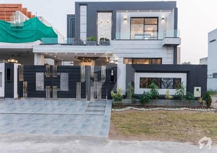 ڈی ایچ اے فیز 6 ڈیفنس (ڈی ایچ اے) لاہور میں 4 کمروں کا 10 مرلہ مکان 2.85 کروڑ میں برائے فروخت۔
