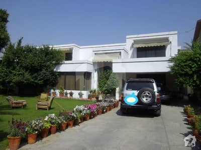 2 Kanal Bungalow For Sale At Prime Location Of Dha Phase 2